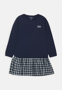 Polo Ralph Lauren - Freizeitkleid - french navy