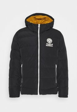 Franklin & Marshall - JACKET - Winterjacke - black