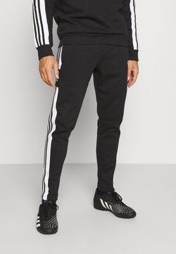 adidas Performance - SQUAD - Jogginghose - black
