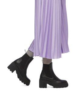 Voile Blanche - LODEN - High Heel Pumps - schwarz