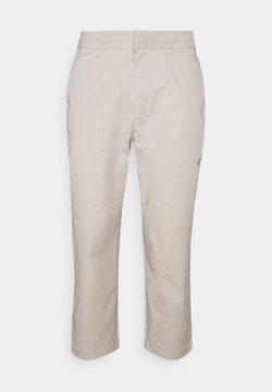 Nike Sportswear - SNEAKER PANT - Trousers - cream