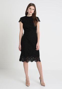 IVY & OAK - DRESS - Juhlamekko - black