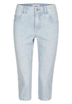 Angels - ANACAPRI - Jeans Slim Fit - light blue denim