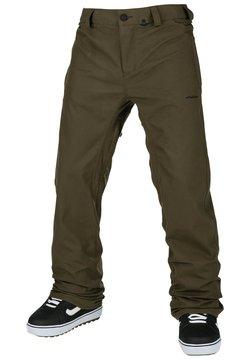 Volcom - Pantalon de ski - black military