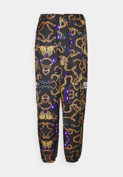 adidas Originals - GRAPHICS SPORTS INSPIRED LOOSE PANTS - Bukser - multicolor