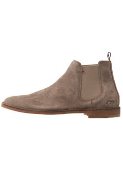 Tommy Hilfiger - DRESS CASUAL CHELSEA - Stiefelette - brown