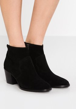 Zadig & Voltaire - MOLLY - Ankle Boot - noir