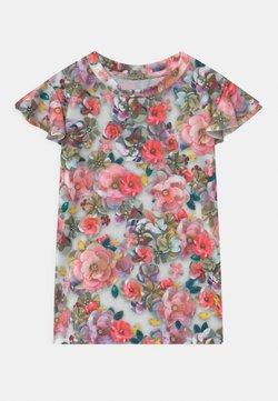 Molo - NEONA - Camiseta de lycra/neopreno - pink