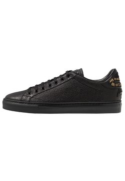 Roberto Cavalli - Sneaker low - black