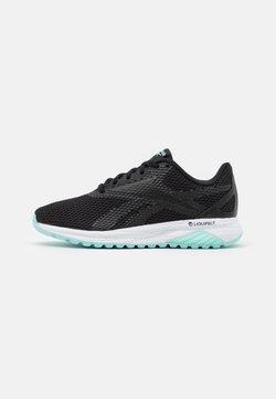 Reebok - LIQUIFECT 90 - Zapatillas de running neutras - core black/footwear white