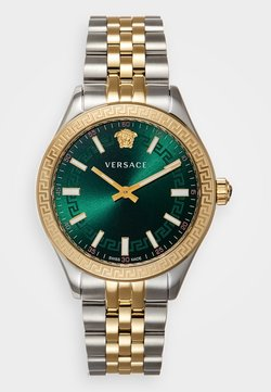 Versace Watches - HELLENYIUM - Rannekello - gold-coloured/silver-coloured