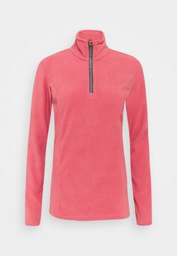 Brunotti - MISMA WOMEN - Fleecepullover - pink grape