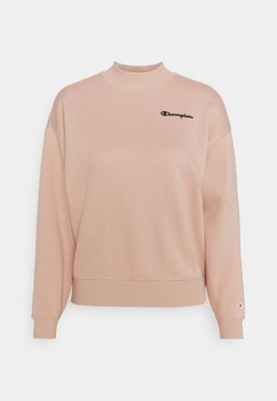 Champion - HIGH NECK LEGACY - Collegepaita - pink