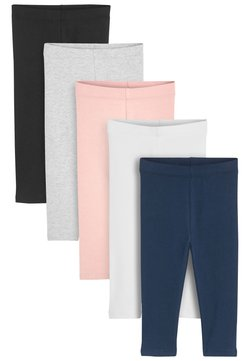 Next - 5 PACK  - Legging - pink