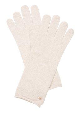 Marc O'Polo - HANDSCHUHE  - Fingerhandschuh - alpaca melange