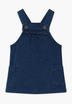 Name it - NBFATORINA  - Vestido informal - dark blue denim