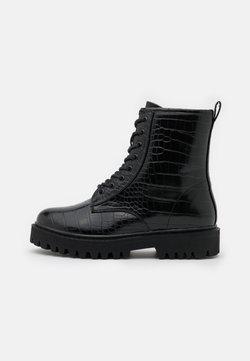 Even&Odd - Bottes de neige - black