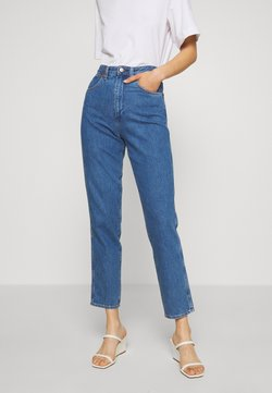 Wrangler - MOM  - Jeans Relaxed Fit - summer breeze