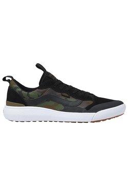 Vans - UA UltraRange EXO SE - Sneakers -  black/marshmallow