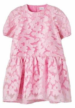 Name it - Cocktailkleid/festliches Kleid - rosebloom
