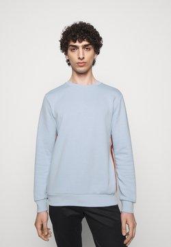 Paul Smith - GENTS TAPED SEAM - Sweatshirt - bright blue