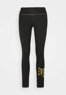 Everlast - HOXIE - Tights - black