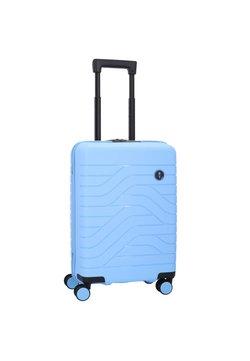 Bric's - Valise à roulettes - sky blue