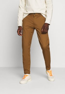 Scotch & Soda - STUART CLASSIC  - Chinot - wood