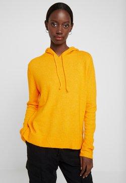 TOM TAILOR - Hoodie - merigold yellow