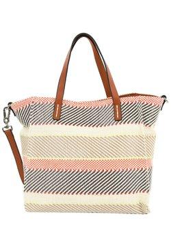 SURI FREY - Bolso shopping - orange