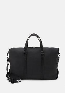 Pier One - UNISEX - Sporttasche - black