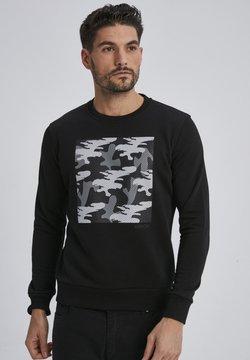 Auden Cavill - Sweatshirt - schwarz
