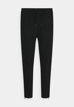 True Religion - Jogginghose - black