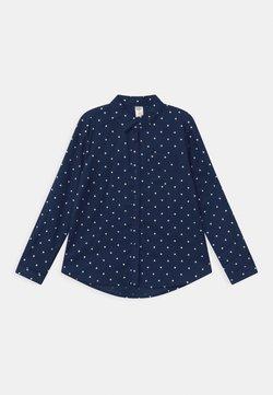 OshKosh - Button-down blouse - blue