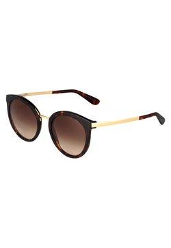 Dolce&Gabbana - Lunettes de soleil - brown