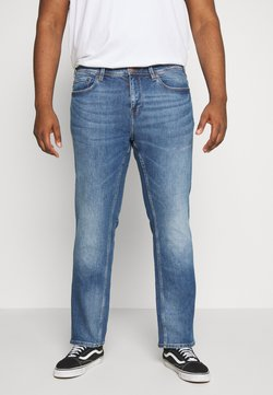 s.Oliver - Relaxed fit jeans - mid blue