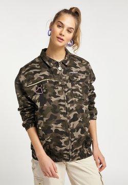 myMo - Übergangsjacke - camouflage