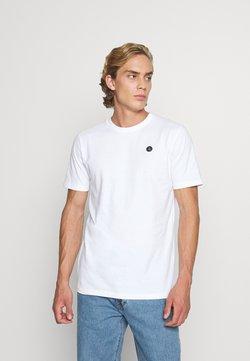 Anerkjendt - AKROD - T-shirt basic - white