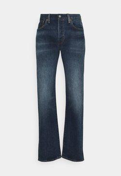 Levi's® - 501 LEVI'S ORIGINAL UNISEX - Straight leg -farkut - blue denim