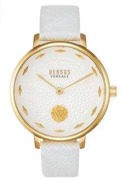 Versus Versace - LA VILLETTE - Montre - white