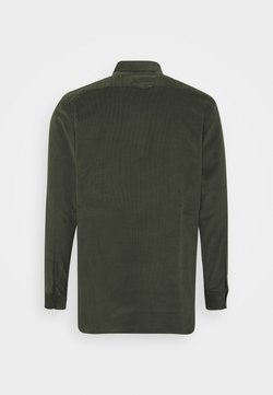 BY GARMENT MAKERS - Overhemd - forrest green
