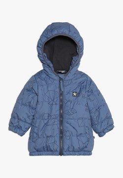 Jacky Baby - ANORAK OUTDOOR - Chaqueta de invierno - blue