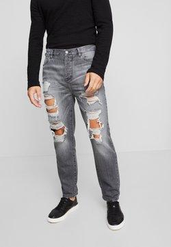 YOURTURN - Slim fit jeans - dark gray