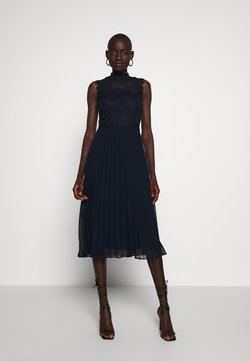 Dorothy Perkins Tall - TALL DRESS - Ballkleid - navy