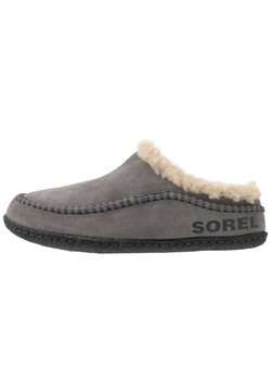 Sorel - LANNER RIDGE - Tofflor & inneskor - quarry