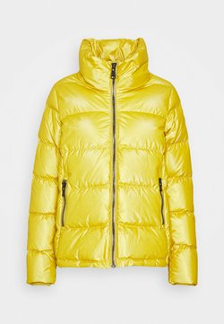 Colmar Originals - LADIES DOWN JACKET - Daunenjacke - rich