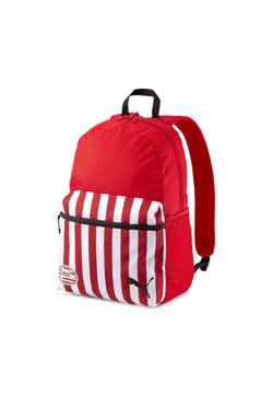 Puma - Tourenrucksack - high risk red-puma white