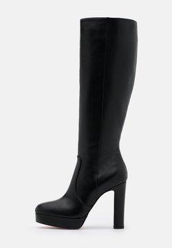 Liu Jo Jeans - High Heel Stiefel - black