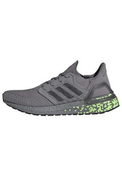 adidas Performance - ULTRABOOST 20 SHOES - Sneaker low - grey