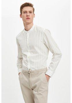 DeFacto - Camicia - white